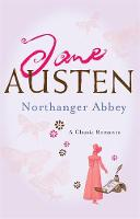 Jacket image for Northanger Abbey