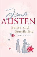 Jacket image for Sense and Sensibility