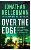 Jacket image for Over the Edge
