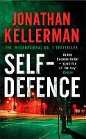 Jacket image for Self Defence