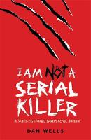 Jacket image for I am Not a Serial Killer
