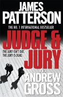 Jacket image for Judge and Jury