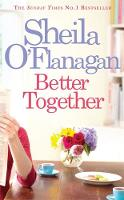 Jacket image for Better Together
