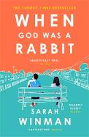 Jacket image for When God Was a Rabbit