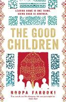 Jacket image for The Good Children