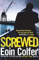 Jacket image for Screwed