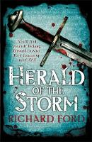 Jacket image for Herald of the Storm