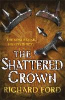 Jacket image for The Shattered Crown