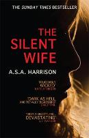 Jacket image for The Silent Wife