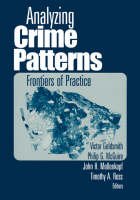 Jacket image for Analyzing Crime Patterns