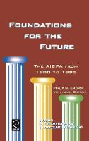 Jacket image for Foundations for the Future