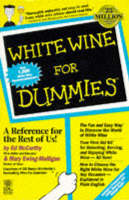 Jacket image for White Wine For Dummies