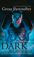 Jacket image for Dark Beginnings WITH The Darkest Fire AND The Darkest Prison AND The Darkest Angel