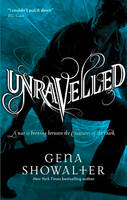 Jacket image for Unravelled