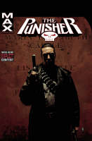 Jacket image for Punisher Max Vol. 4 Up is Down and Black is White