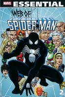 Jacket image for Essential Web of Spider-Man Vol. 2