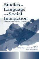 Jacket image for Studies in Language and Social Interaction