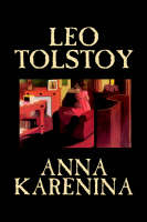 Jacket image for Anna Karenina