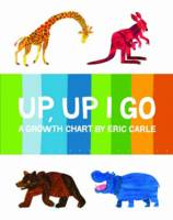 Jacket image for Up, Up I Go Growth Chart