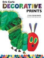 Jacket image for Eric Carle Decorative Prints