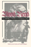 Jacket image for Blood Read
