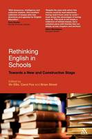 Jacket image for Rethinking English in Schools