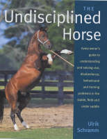 Jacket image for The Undisciplined Horse