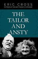Jacket image for The Tailor and Ansty