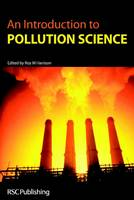 Jacket image for An Introduction to Pollution Science