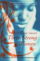 Jacket image for Three Strong Women