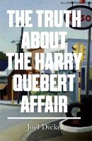 Jacket image for The Truth About the Harry Quebert Affair