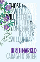 Jacket image for Birthmarked