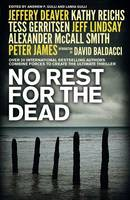 Jacket image for No Rest for the Dead