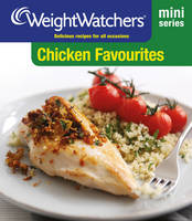 Jacket image for Chicken Favourites