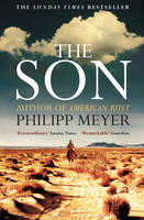 Jacket image for The Son