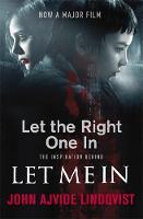 Jacket image for Let Me In