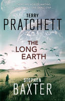 Jacket image for The Long Earth