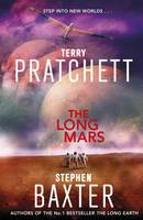 Jacket image for Long Mars