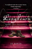 Jacket image for Longbourn