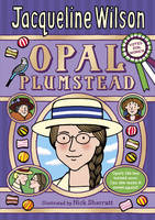 Jacket image for Opal Plumstead