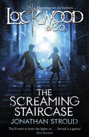 Lockwood&Co: The Screaming Staircase