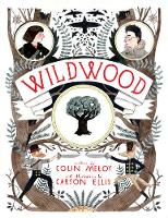 Jacket image for Wildwood Book I