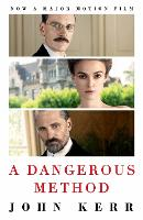Jacket image for A Dangerous Method