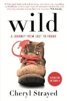 Jacket image for Wild