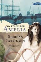 Jacket image for No Peace for Amelia