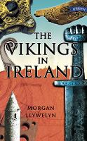 Jacket image for The Vikings in Ireland