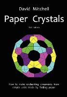 Jacket image for Paper Crystals