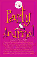 Jacket image for Party Animal