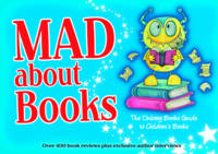 Mad About Books jacket image