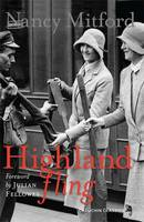 Jacket image for The Highland Fling